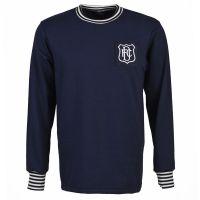 Dundee Late 1960s Retro Football Shirt