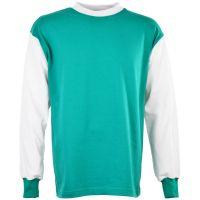 Hibernian Retro  shirt