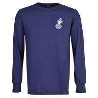 Kilmarnock FC 1879 Retro Football Shirt