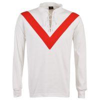 Airdrieonians F.C. Retro  shirt