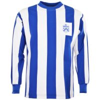 Coleraine Retro  shirt