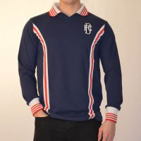 Dundee 1977-1978 Home Retro Football Shirt