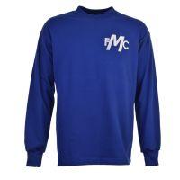 Montrose FC 1973-1974 Retro Football Shirt