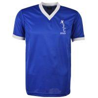 Montrose FC 1879-1979 Retro Football Shirt