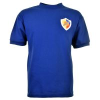 Retro Colombia Shirt