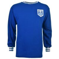 Greece Retro  Camiseta