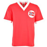 Norway רטרו  חולצה