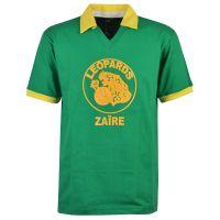 Congo DR Retro  shirt