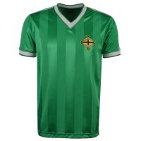 Retro Northern Ireland Shirt
