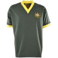 Australia 1960s Away Retro Football Shirt
