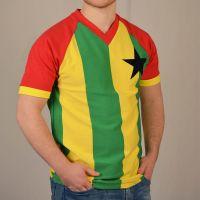 Ghana Retro  shirt