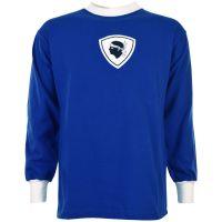 SC Bastia Retro  shirt