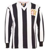 Juventus 1930s Retro Football Shirt