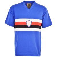 Sampdoria Retro  Shirt