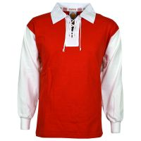 Stade de Reims Retro  shirt
