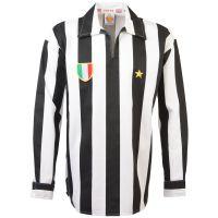 Juventus Retrô  camisa