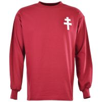 FC Metz Retro  shirt