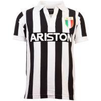 Juventus Retro home shirt