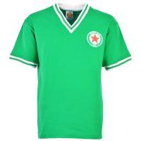 Red Star Retro  shirt