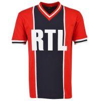 Paris 1976 Away Retro Football Shirt