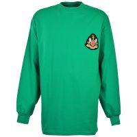 Newcastle United 1969 Goalkeeper Retro Football Shirt