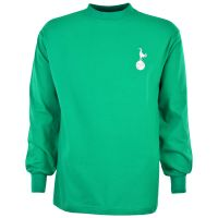 Tottenham Hotspur Pat Jennings Goalkeeper Kids Shirt