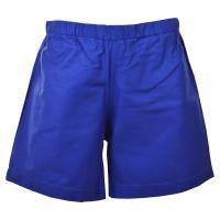 1960s Men's Clothing Baggies Blue Shorts £20.00 AT vintagedancer.com