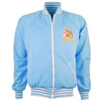 Manchester City 1976 League Cup Track Top