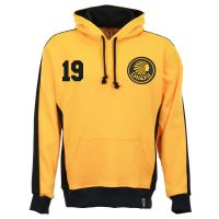 Kaizer Chiefs Number 19 Retro Hoodie