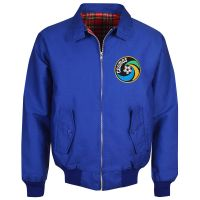 New York Costmos 1980 Royal Harrington Jacket