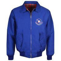 Portsmouth Royal Harrington Jacket