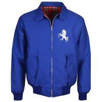 Gillingham Royal Harrington Jacket