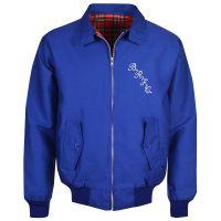 Bristol Rovers Royal Harrington Jacket
