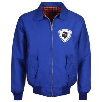 Bastia Royal Harrington Jacket