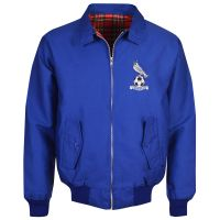 Oldham Athletic Royal Harrington Jacket