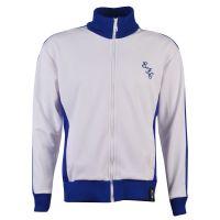 1970s Men's Clothes, Fashion, Outfits Everton 1970s Retro Track Top £45.00 AT vintagedancer.com