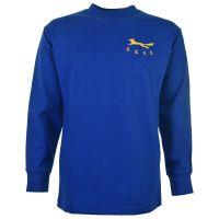 Retro Carlisle United Shirt