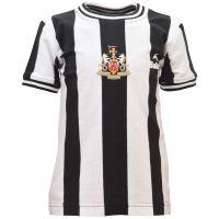 Newcastle United 1974-75 BUKTA Kids Retro Football Shirt