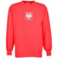 Poland Retro Away shirt