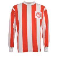 Olympiacos Retro  shirt
