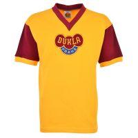 Dukla Prague Retro Away shirt