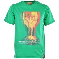 Pennarello: World Cup - Mexico 70 T-Shirt - Green