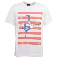 Pennarello: Roberto Baggio USA '94 T-Shirt - White