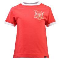Kids Nottingham Forest 12th Man- Red/White Ringer