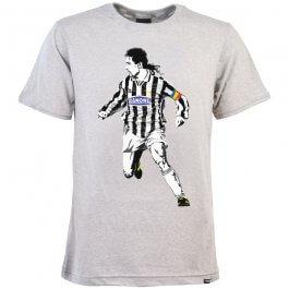 Miniboro - Baggio T-Shirt - Grey