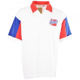 Toronto Blizzard 1979-1981 Away Retro Football Shirt