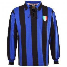 Internazionale (Inter Milan) 1950s Retro Football Shirt