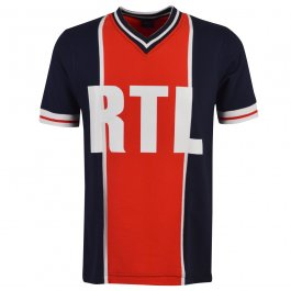 Paris 1976-79 Retro Football Shirt
