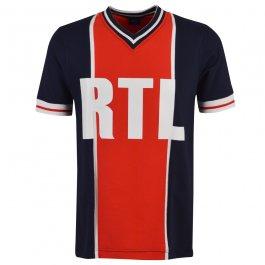 Paris 1976-79 Retro Football Shirt