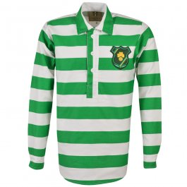 Shamrock Rovers 1950s Retro Football Shirt
